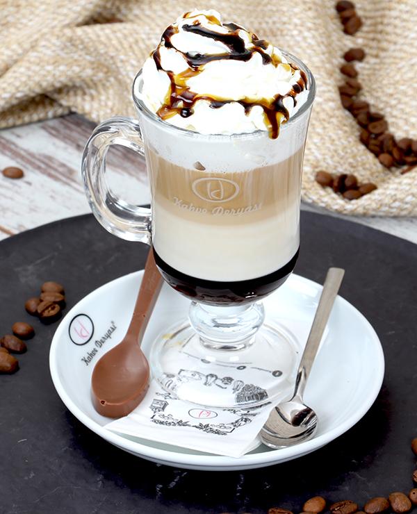 Kahve Deryası Special