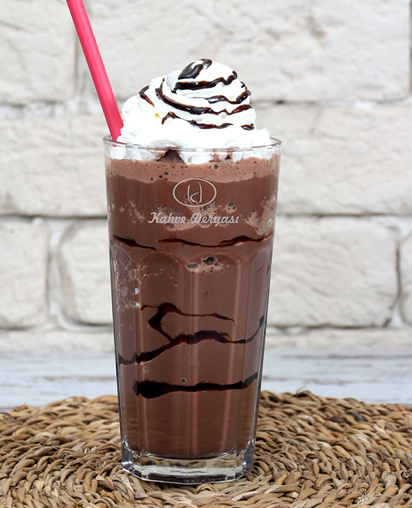Buzlu Çikolata