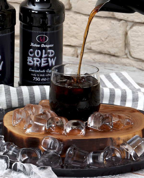 Cold Brew Kolalı