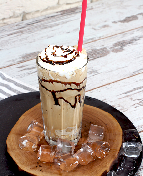 Dondurmalı Frappe