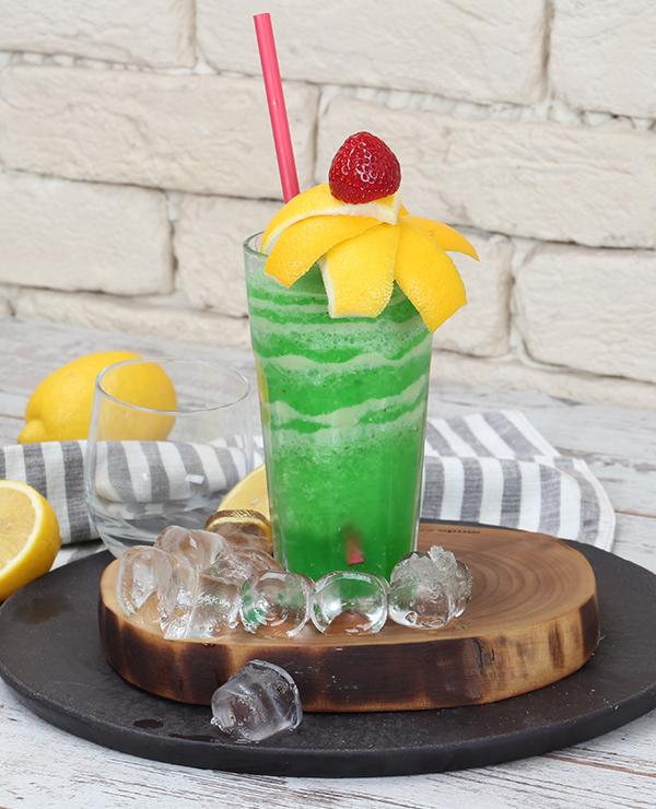 Nane Limon Frozen